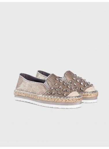 Ipekyol Ayakkabı Altın